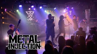 """ZEAL & ARDOR """"You Ain't Coming Back"""" Live in Spain   Metal Injection"""