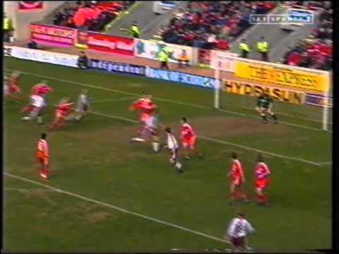 Aberdeen 1-2 Hearts 2000-04-15