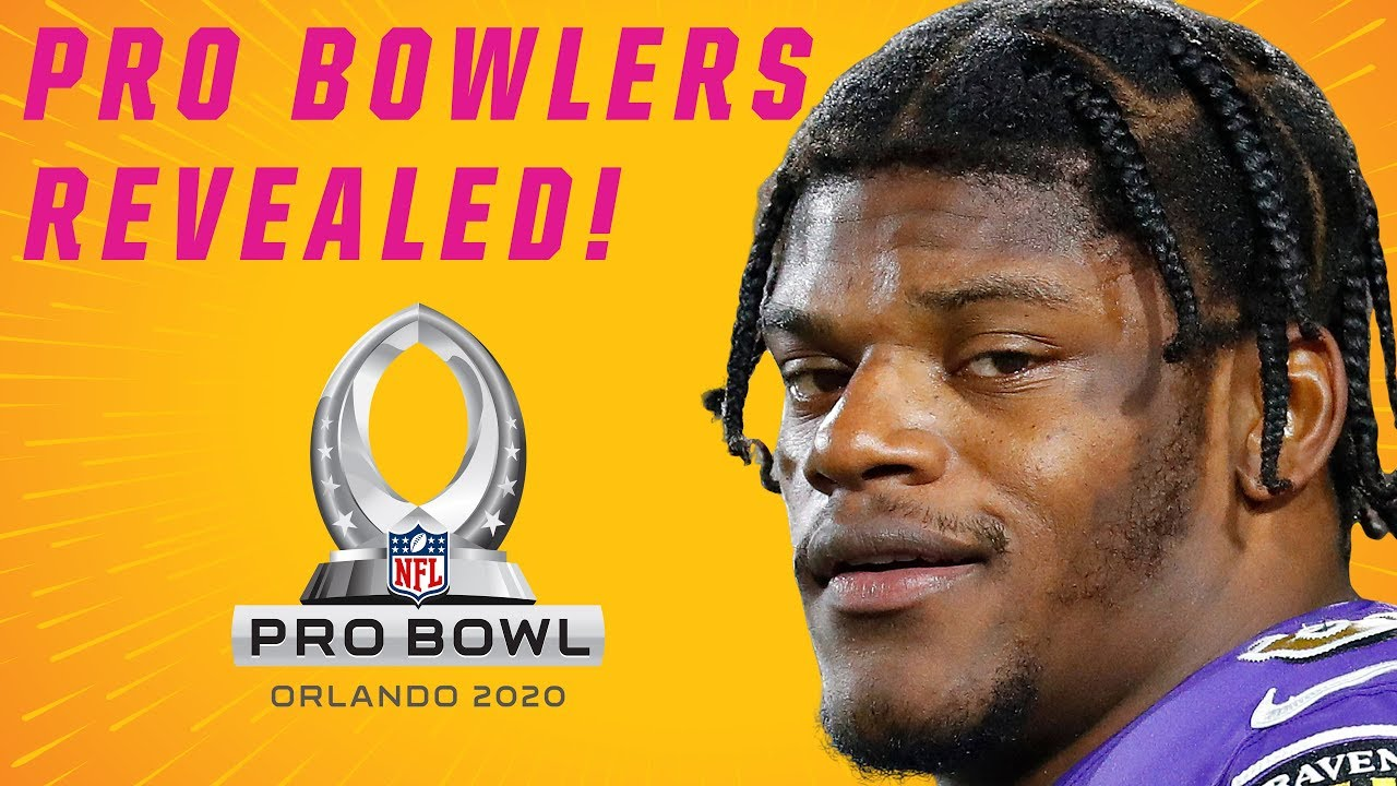2020 Pro Bowl: How to watch, starting lineups for the AFC and NFC