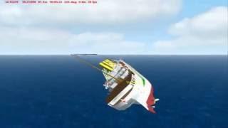 Britannic virtual sailor