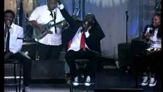 Tye Tribbett & G.A. - Chasing After You ( The Morning Song ).flv