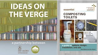 Interview With Gord Baird Author of Essential Composting Toilets