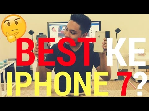 iPhone 7 Plus Review (Malaysia)