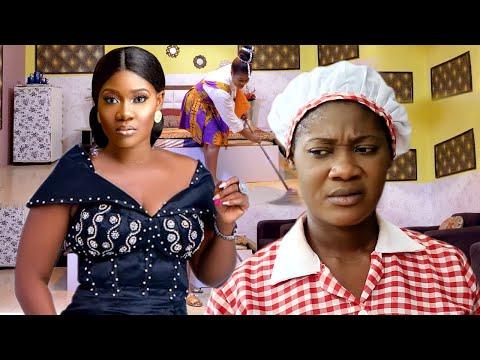 The Award Winning Movie Of Mercy Johnson Full Movie - 2020 Latest Nigerian Nollywood Movie Full HD