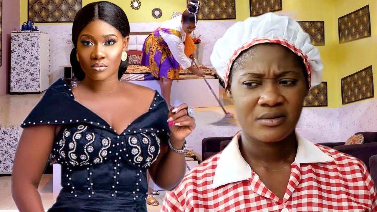 Download The Award Winning Movie Of Mercy Johnson Full Movie - 2020 Latest Nigerian Nollywood Movie Full HD