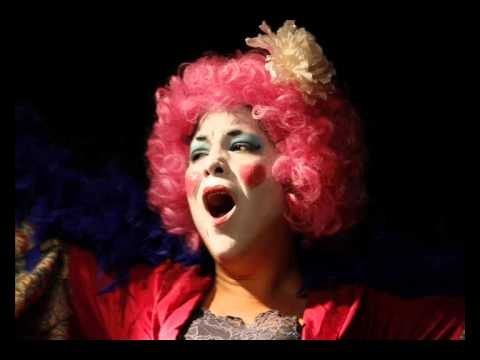 "Trailer Serva Padrona ""Diabolus in Musica"""