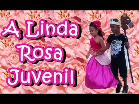 Coreografia A Linda