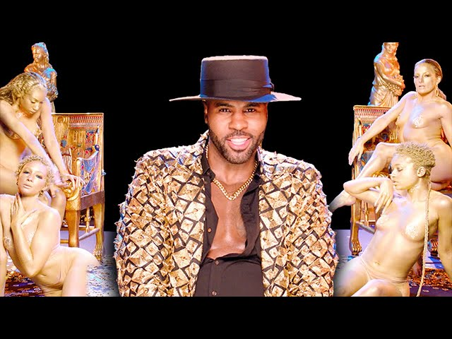 Jason Derulo - Lifestyle (feat. Adam Levine) [Official Music Video]