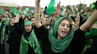 Иран без чадры. Часть 1