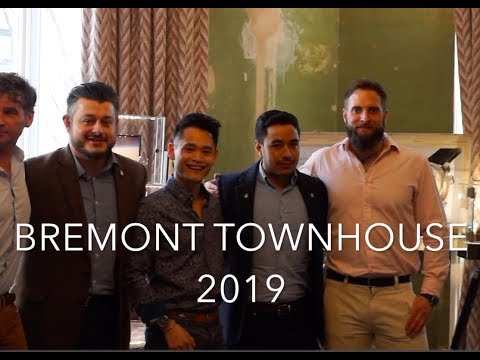 The Magic Marine With Nims Dai At Bremont Townhouse February 2019