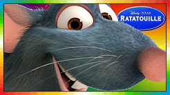 Ratatouille - DEUTSCH - GERMAN - Ratatuj - Ratte Remy - Maus - Pixar Animation (Videogame)