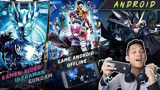 Game 3D Crossover lagi | Graphic nya mantap | Main tanpa koneksi data | Game Android Indonesia