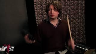"""Kurt Vile - """"Yeah Bones"""" (Live at WFUV)"""
