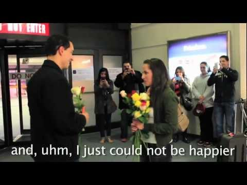 Epic Airport Proposal