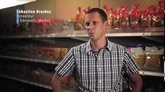 Sébastien Bruchez, Edelweiss Market