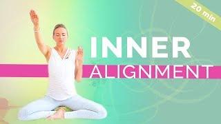20-Min Guided Kundalini Kriya Meditation For Inner Truth And Alignment