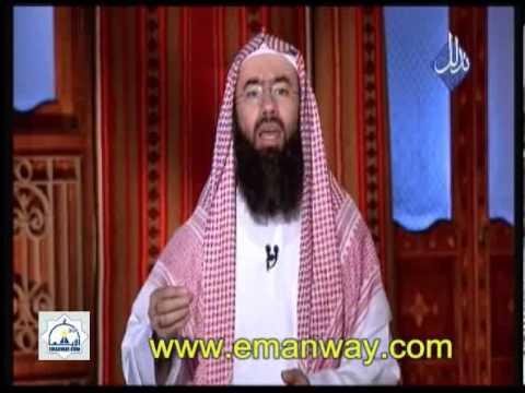 مشاهد(1) التوبة-نبيل العوضي