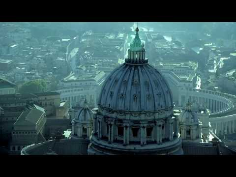 Vatican Radio Full Documentary