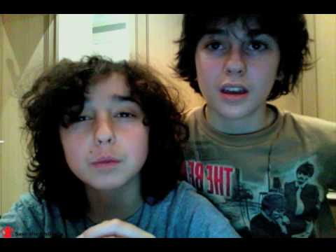 The Naked Brothers Band Sends Special Message for Save the Children