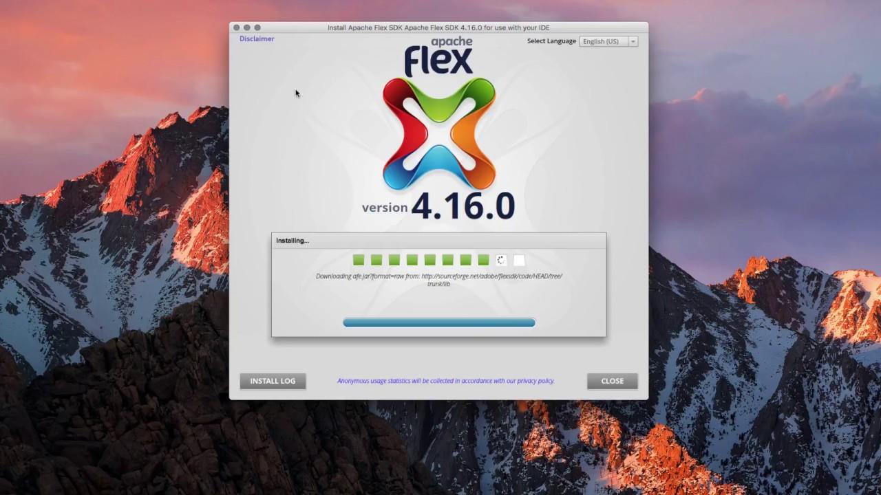How to set up a friendlier build environment for adobe flex 2 sdk.
