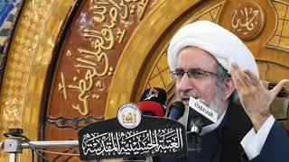 5 ذو الحجة 1442 هـ العتبة الحسينية المقدسة