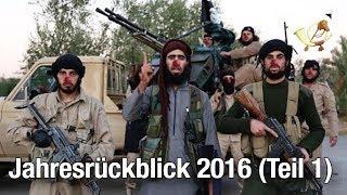 Postillon24 – Der Jahresrückblick 2016 (Teil 1 – Januar bis Juni)