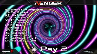 Vengeance Producer Suite - Avenger Expansion Demo: Psy 2