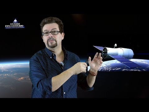 La Estación espacial China va a Caer a la Tierra de manera Inminente