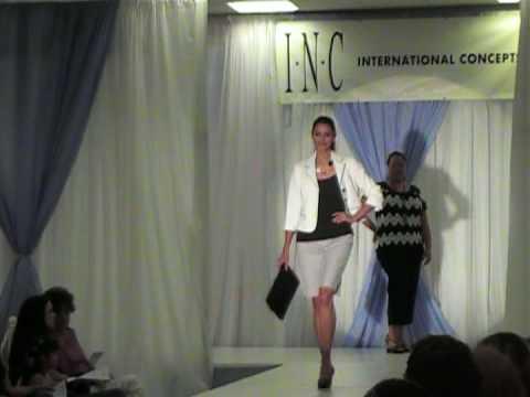 Macys INC Spring Trunk 2008 - part 2