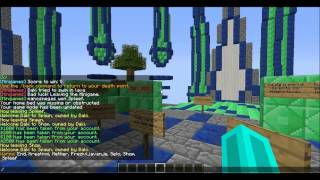 Minecraft Pregled Servera DJLcraftSerbia
