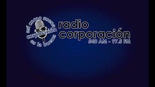 Radio Corporacion - Live Stream