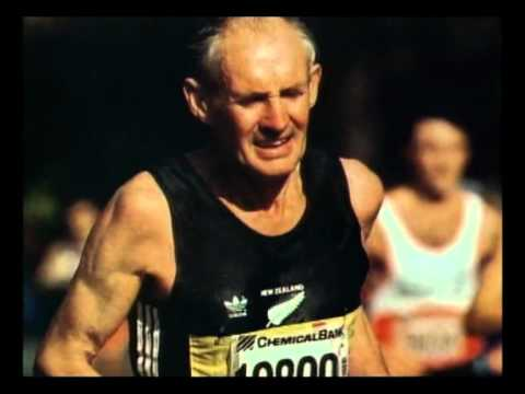 The Fastest Old Man In the World
