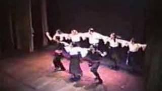 Ballet EGEO - Unesco 2001 - Zorba - Mikis Theodorakis