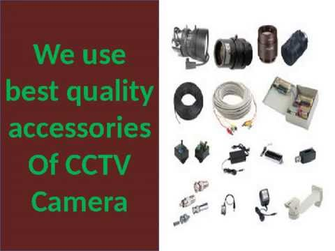 Advantages of CCTV Camera Systems