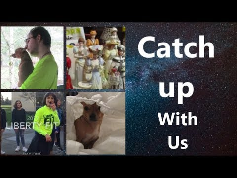 Catch up with us 2.21.19 day 2066