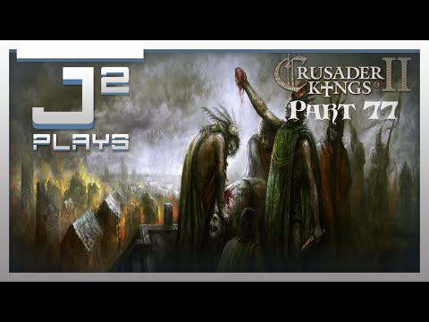 Crusader Kings 2 Gameplay - Republic Campaign - Part 77