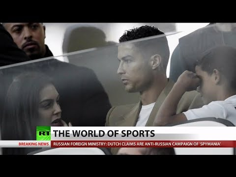 Rape Allegations Resurface Against Cristiano Ronaldo
