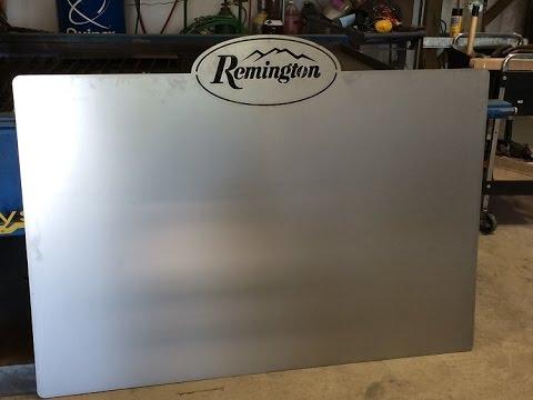 Remington Magnet Board