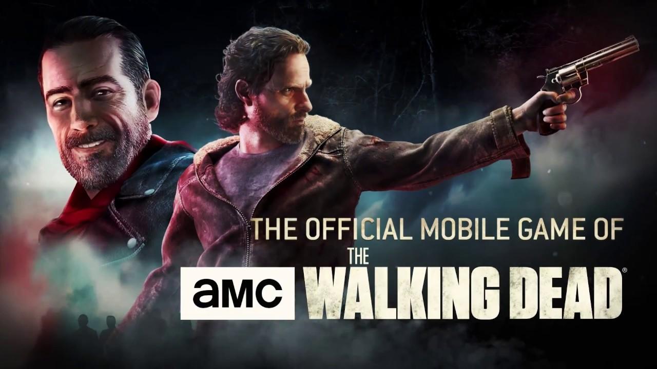 The Walking Dead: No Man's Land Maxresdefault