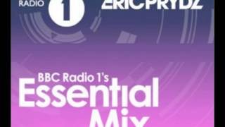 Eric Prydz Essential Mix 2013 (BBC Radio 1) [HQ]