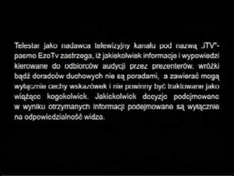 iTV - Przełączenie na EZO TV z 14 listopada 2008