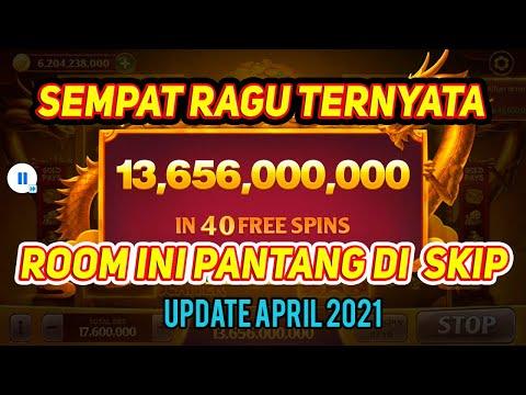 Room Bagus Banyak Scatter Slot Duo Fu Duo Cai April 2021