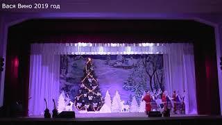 Волшебный вечер романсов Бендеры КДЦ Шелковик 13 Января 2019 часть 1
