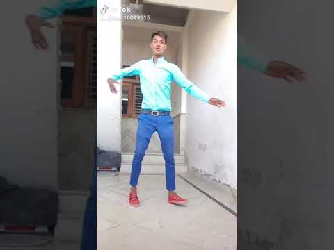 Us Mod Pe Wo Mutiyar Mili Dance Video Tik Tok Best