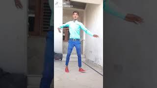 Us Mod Pe wo mutiyar Mili dance video Tik Tok best