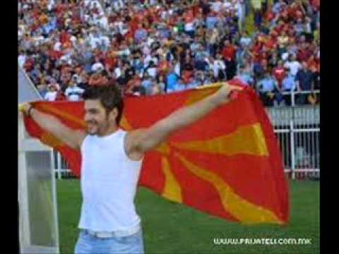 Tose Proeski Malecka.. Makedonija .