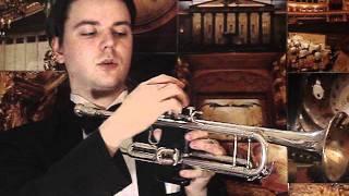 Урок - устройство музыкального инструмента труба