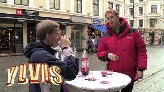 Ylvis - Magnus holder blindtest