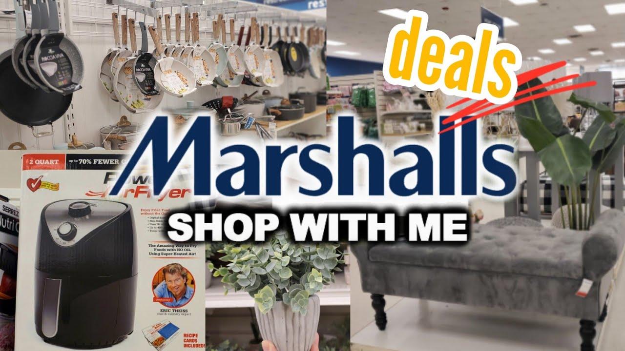 Marshalls SHOP WITH ME * STORE WALKTHROUGH 2020