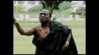 Nana Kwame Ampadu - Ampa Odo Bi Ye Owuo